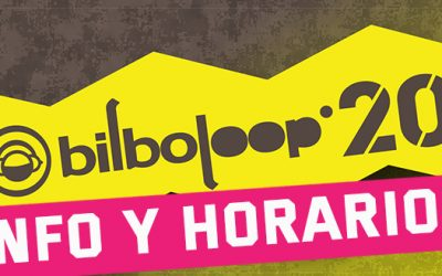 Horarios Bilboloop 2020